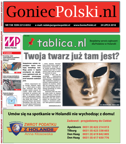 GoniecPolski.nl nr 158