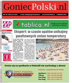 GoniecPolski.nl nr 159