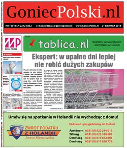 GoniecPolski.nl nr 160