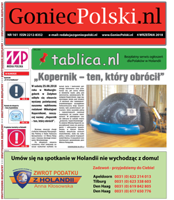 GoniecPolski.nl nr 161