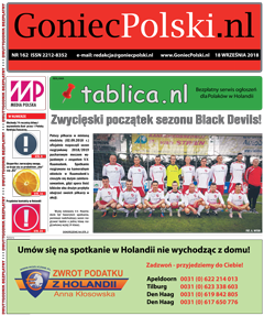 GoniecPolski.nl nr 162