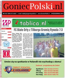 GoniecPolski.nl nr 163
