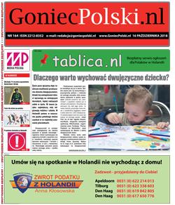 GoniecPolski.nl nr 164