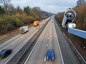 Wielki Brat patrzy… i widzi Twój samochód na holenderskich drogach