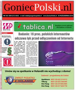 GoniecPolski.nl nr 165