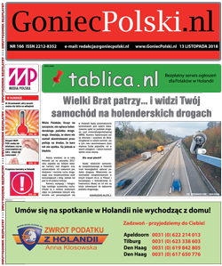 GoniecPolski.nl nr 166