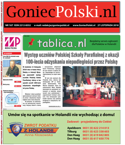 GoniecPolski.nl nr 167
