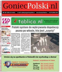 GoniecPolski.nl nr 169