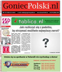 GoniecPolski.nl nr 170