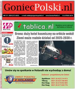GoniecPolski.nl nr 171