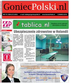 GoniecPolski.nl nr 173