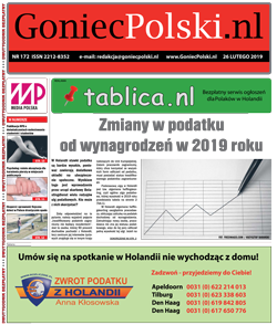 GoniecPolski.nl nr 172