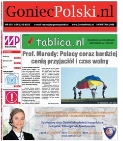 GoniecPolski.nl nr 175