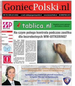 GoniecPolski.nl nr 176