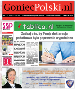 GoniecPolski.nl nr 177