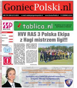GoniecPolski.nl nr 179