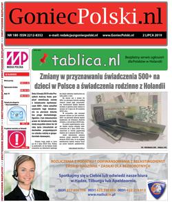 GoniecPolski.nl nr 180