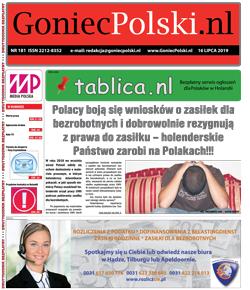 GoniecPolski.nl nr 181