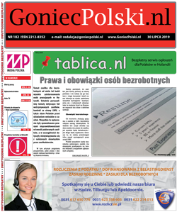 GoniecPolski.nl nr 182