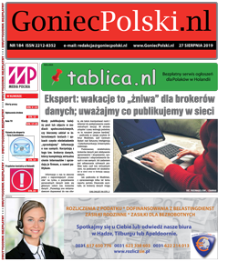 GoniecPolski.nl nr 184