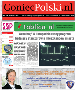 GoniecPolski.nl nr 186
