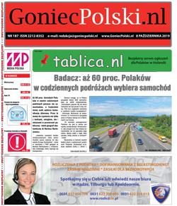 GoniecPolski.nl nr 187