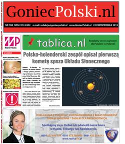 GoniecPolski.nl nr 188