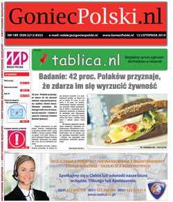 GoniecPolski.nl nr 189