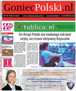 GoniecPolski.nl nr 190