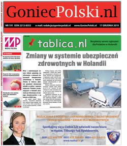 GoniecPolski.nl nr 191