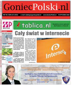 GoniecPolski.nl nr 192
