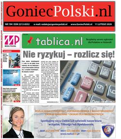 GoniecPolski.nl nr 194
