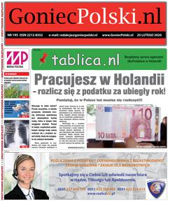 GoniecPolski.nl nr 195
