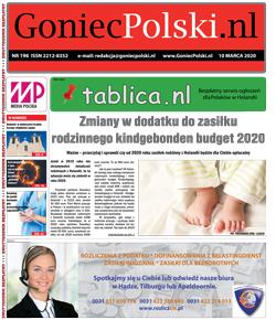 GoniecPolski.nl nr 196