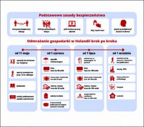 Rys.1 (źródło: opracowanie własne na podstawie www.gov.pl oraz www.rijksoverheid.nl)