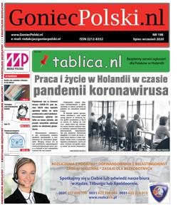 GoniecPolski.nl nr 198