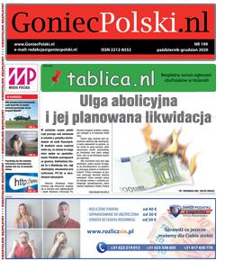 GoniecPolski.nl nr 199