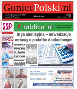 GoniecPolski.nl nr 200