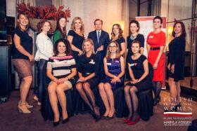 Źródło: Polish Professional Women in the Netherlands