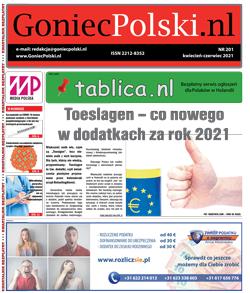 GoniecPolski.nl nr 201