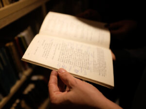 Źródło: Biblioteka Polska w Amsterdamie
