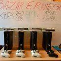 Konsole-Xbox-360-PS3-akcesoria-gry