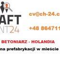 BETONIARZ-PREFABRYKACJA---HOLANDIA-WEERT