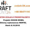 MONTER-IZOLACJI-PRZEMYSOWYCH----EXXON-MOBIL-ROTTERDAM-NL-DLA-HERTEL
