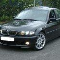 Piknie-BMW-316I